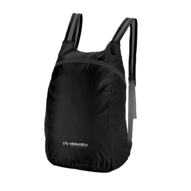 MONARCH FOLDABLE BAG PACK MIX COLOUR