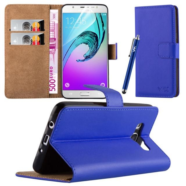 NOKIA N5 BOOK CASE BLUE