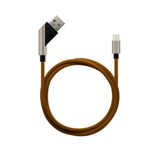 MONARCH X-SERIES IP CABLE BROWN