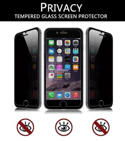 JASPER IPHONE 7/8 PRIVACY GLASS