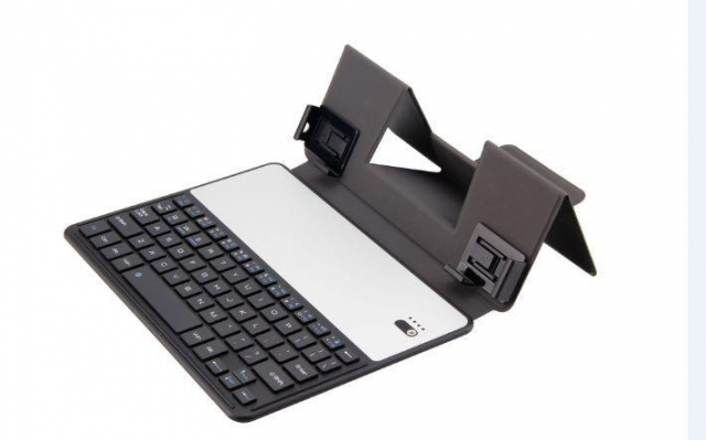 UNIVERSAL KEY BOARD BLACK