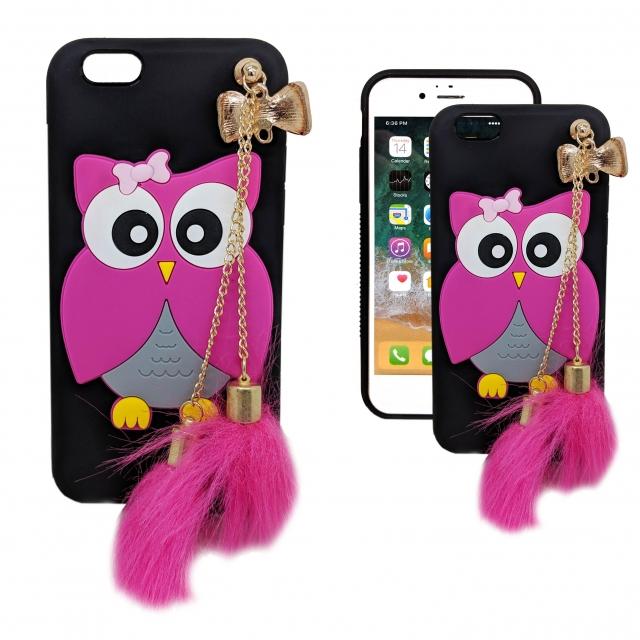 IPHONE 6 JENY2 CASE OWL PRINT